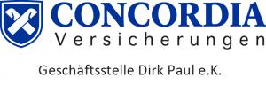 Concordia Versicherungen Dirk Paul