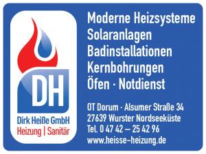 Dirk Heiße GmbH