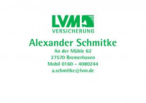 LVM Versicherung (Alexander Schmitke)