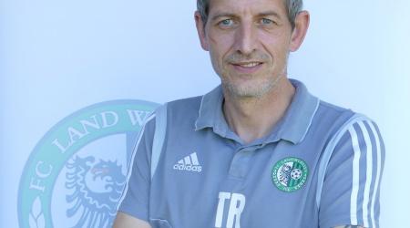 Michael Zander bleibt Trainer der 1. Herren