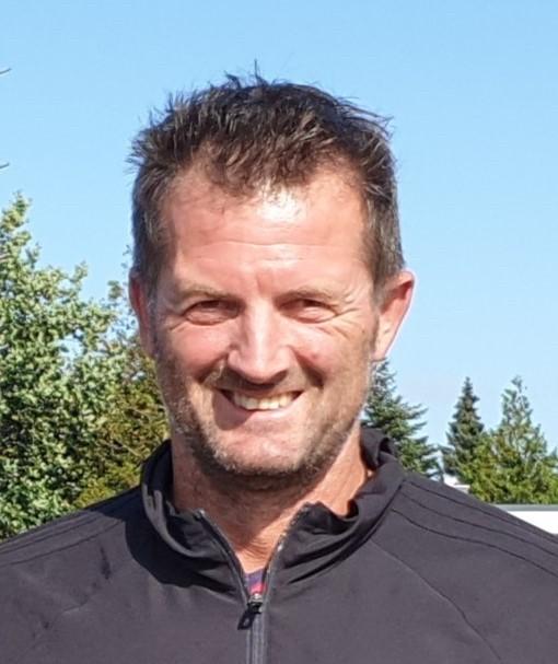 Olaf Zander komplettiert Trainerteam der 1. Herren