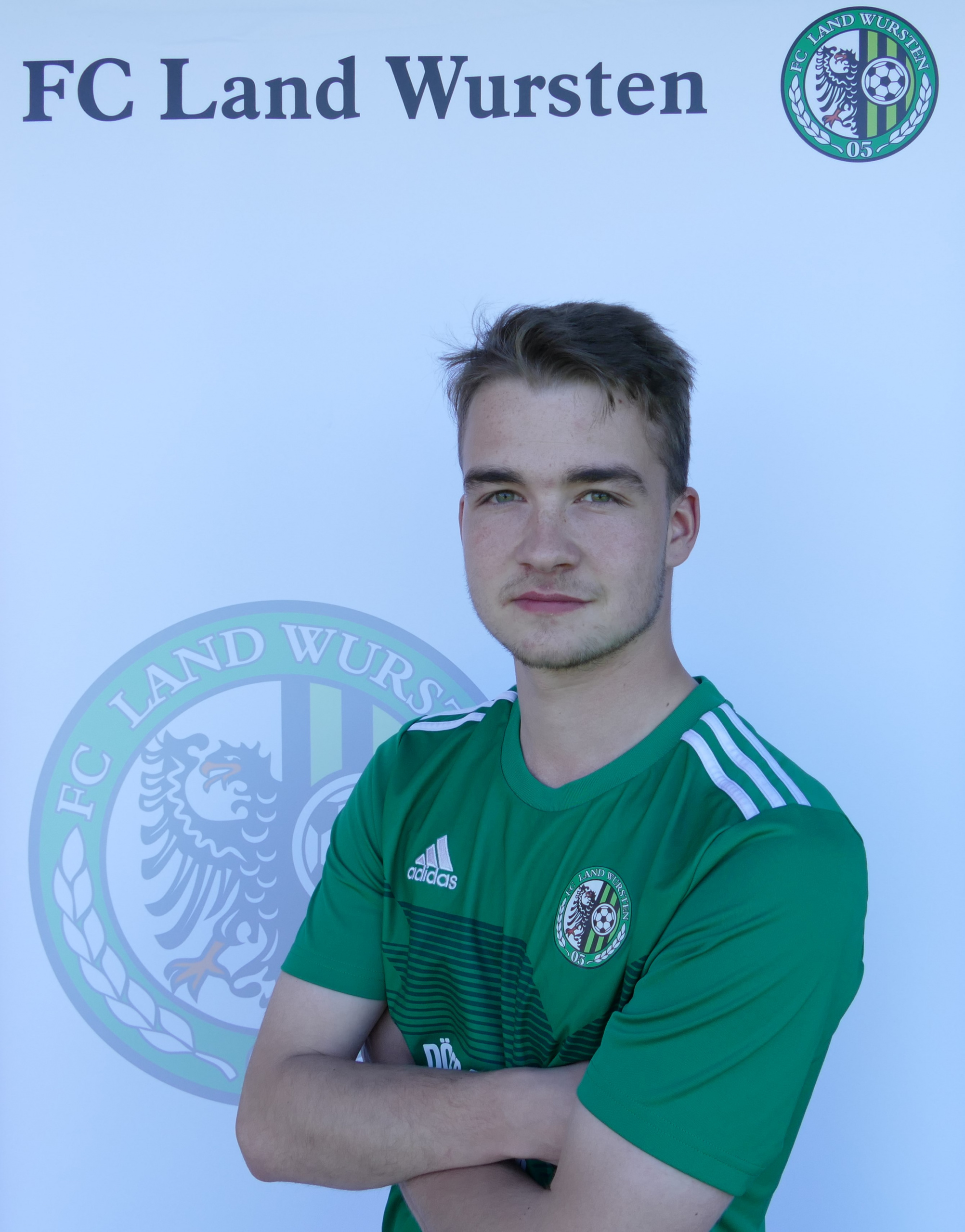 FC Land Wursten holt Florian Lange vom SV Komet Pennigbüttel